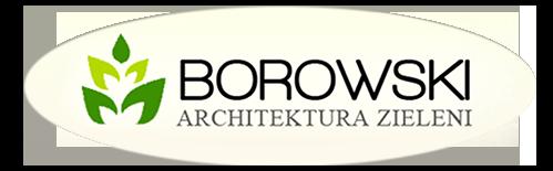 borowski architektura zieleni